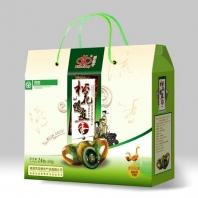 24枚松花蛋礼盒